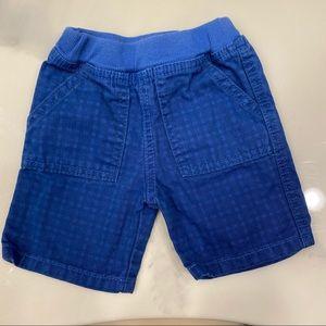 Charlie rocket shorts
